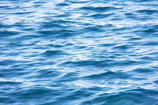Pacífico, mar, textura