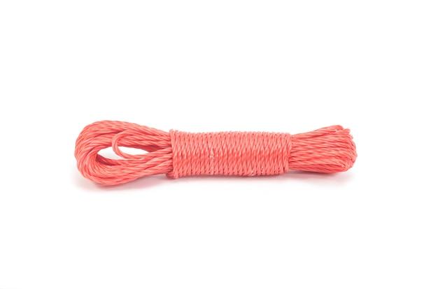 Pacotes de cordas de nylon coloridas