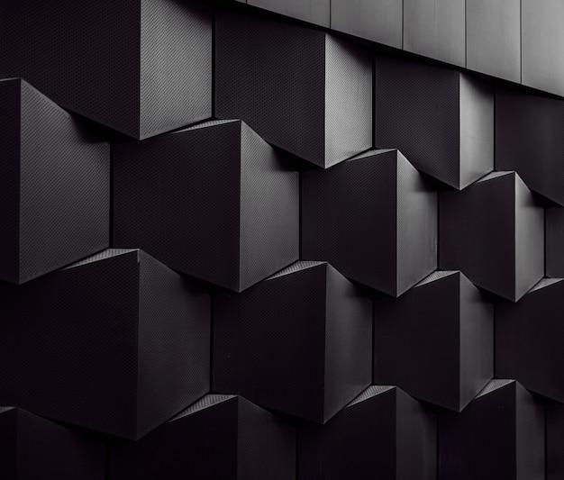 Padrão arquitetônico da parede