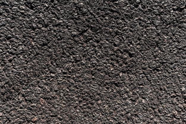Padrão de estrada de asfalto textura de fundo de estrada municipal