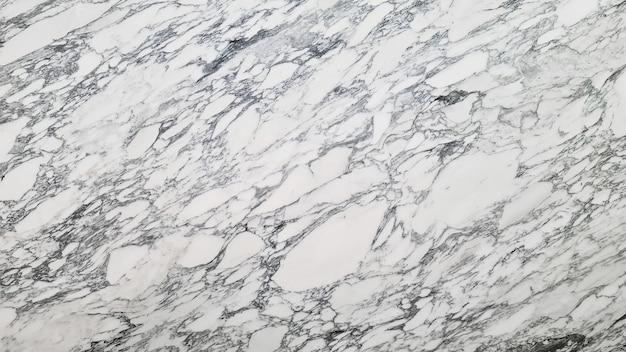 Padrão de fundo abstrato de textura de mármore branco com alta resolução. / textura de fundo / azulejo luxuoso e design