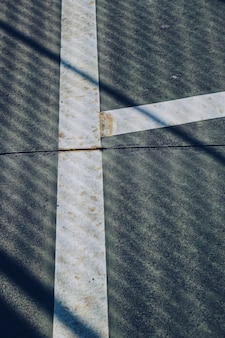 Padrão de fundo colorido de chão