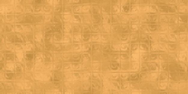 Padrão de fundo de superfície de parede de bloco de vidro