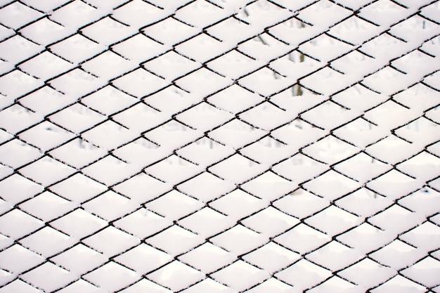 Padrão de inverno neve abstrata, plano de fundo