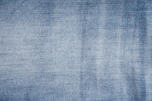 Padrão de jeans, fundo de jeans azul. textura jeans clássico