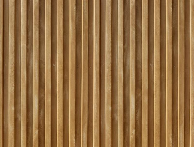 Padrão de linha de madeira marrom claro moderno para fundo interior