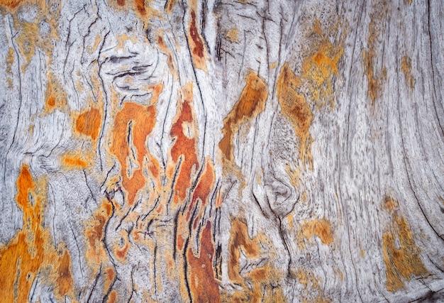 Padrão de madeira vintage ideal como pano de fundo