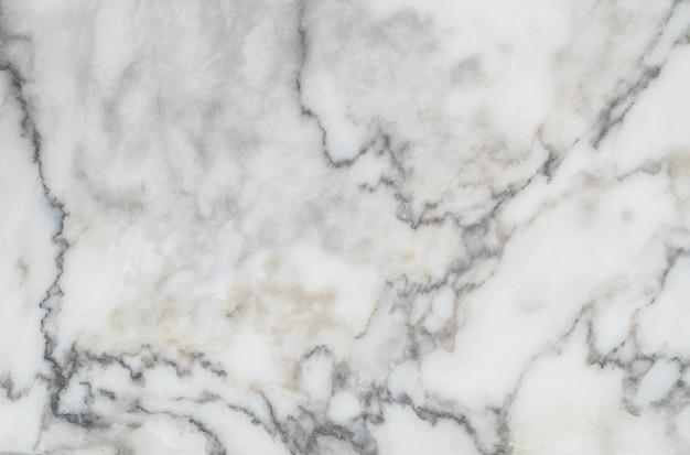 Padrão de mármore abstrato de superfície closeup no fundo de textura de parede de pedra de mármore preto e branco