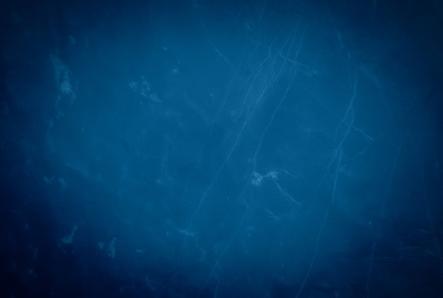 Padrão de mármore azul útil como plano de fundo ou textura.