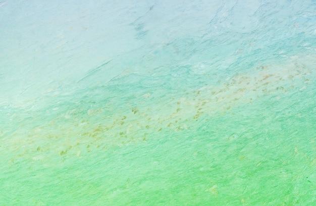 Padrão de mármore superfície closeup na parede de pedra de mármore verde texturizado fundo