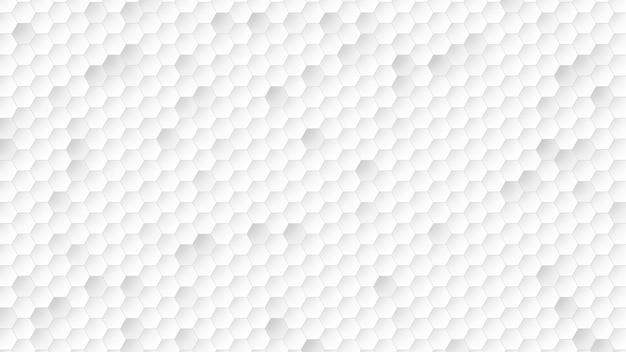 Padrão de pixel branco, fundo abstrato. estilo geométrico dinâmico elegante e luxuoso para negócios, ilustração 3d