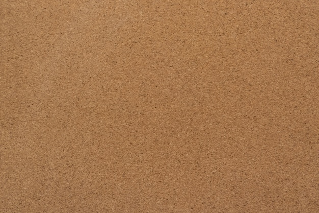Padrão de textura de placa de cortiça para o fundo