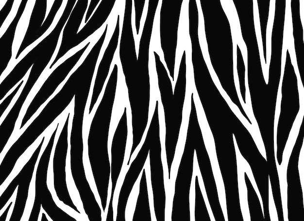 Padrão de zebra fundo de natureza de animais