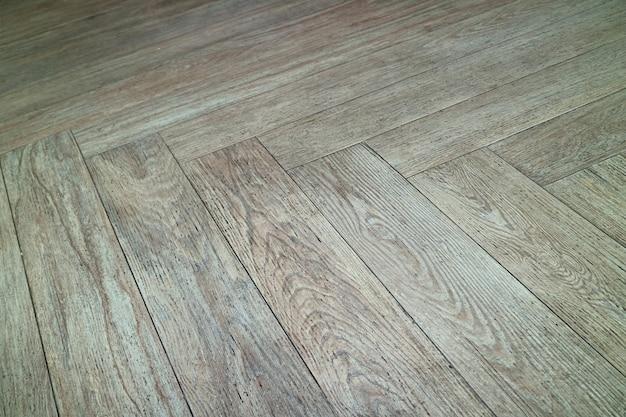 Padrão diagonal de luz marrom natural madeira móveis de fundo