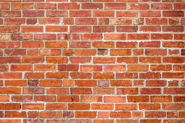 Padrão e textura de brickwall