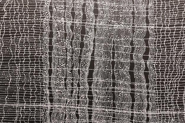 Padrão geométrico abstrato. cores escuras e temperamentais profundas