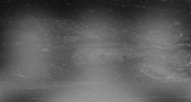 Padrão natural de mármore preto para o fundo, preto e branco abstrato