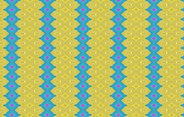 Padrão sem emenda texturizado colorido para design e plano de fundo cartaz de arte geométrica minimalista