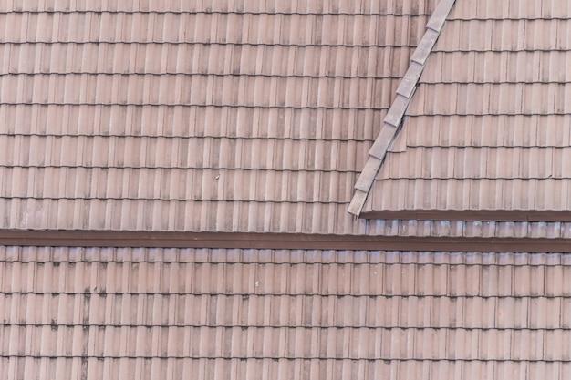 Padrão telhado