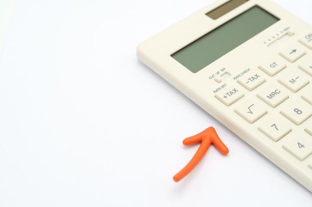 Pagar renda anual (imposto) do ano na calculadora.