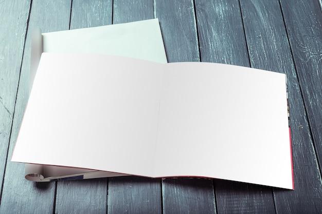 Páginas de revistas