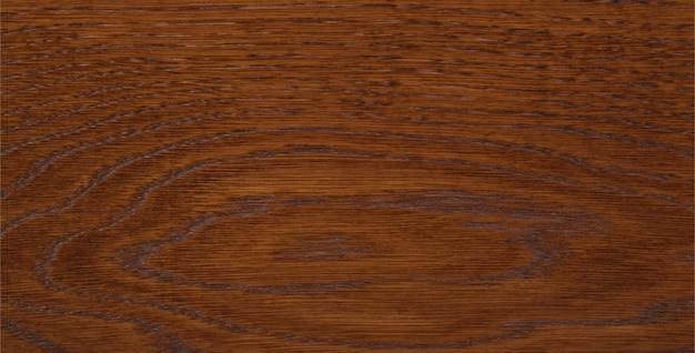 Painel de carvalho folheado no fundo isolado