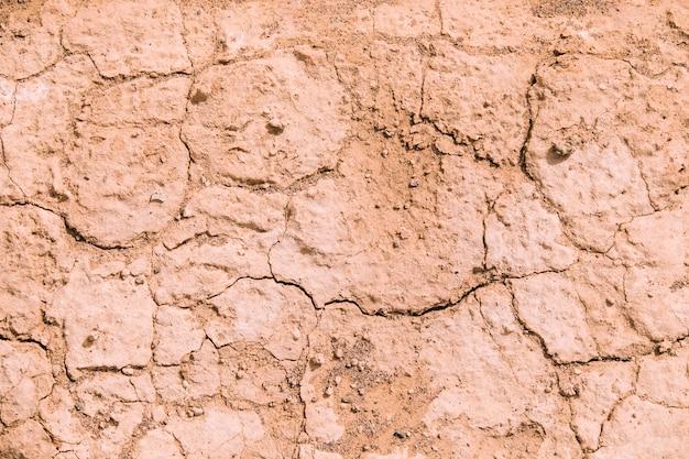 Paisagem do deserto em marrocos