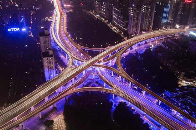 Paisagem urbana e intercâmbio