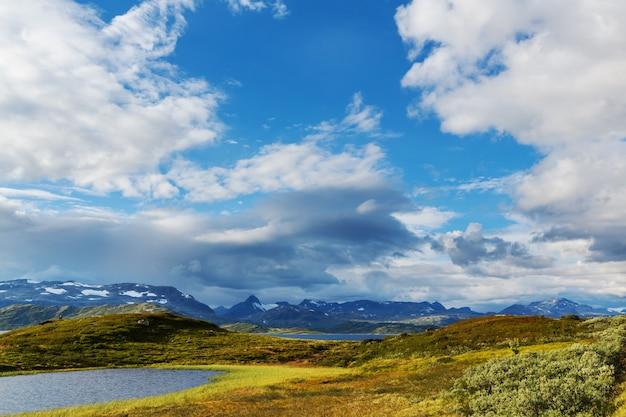 Paisagens de norwey