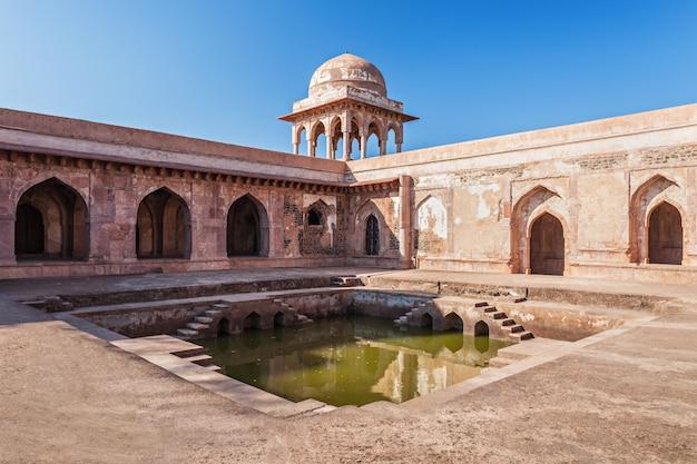 Palácio baz bahadur