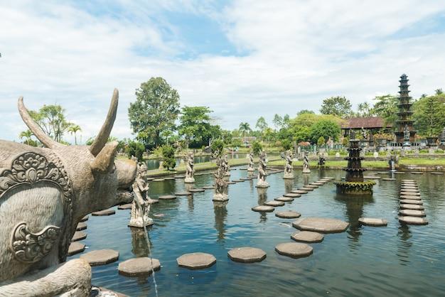 Palácio da água de tirtagangga