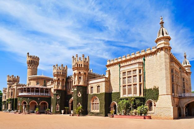Palácio de bangalore, índia