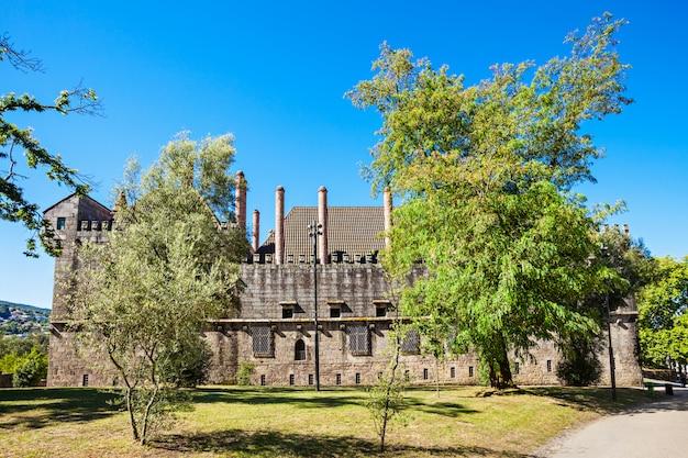 Palácio duques de bragança