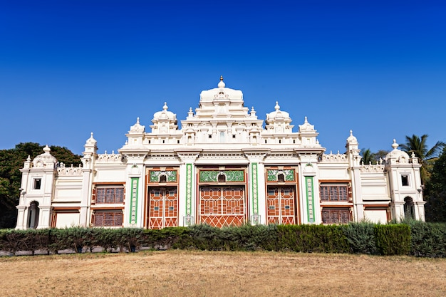 Palácio jagan mohan