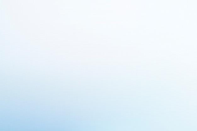 Pano de fundo azul do produto com vidro estampado