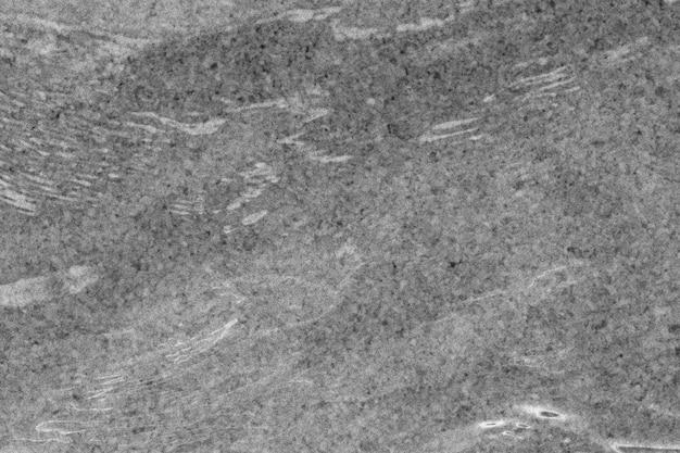 Pano de fundo cinza com textura de pintura abstrata
