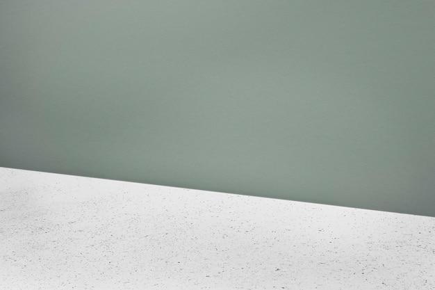 Pano de fundo simples do produto com espaço em branco