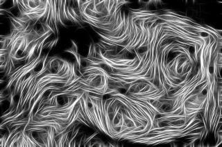 Pano de fundo textura abstrata esboço