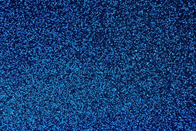 Pano de fundo texturizado azul brilho