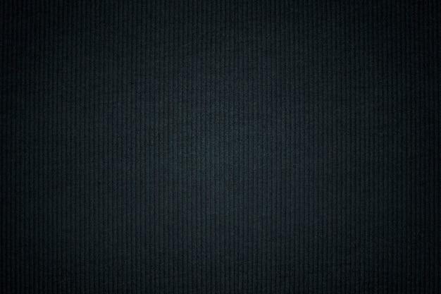 Pano de fundo texturizado de veludo cotelê escuro