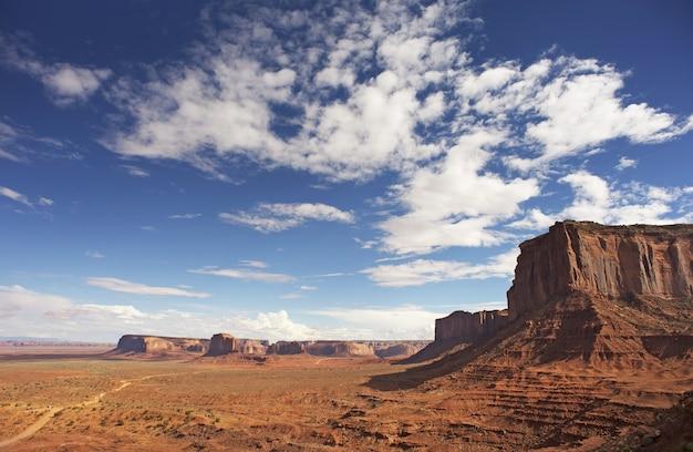 Panorama do arizona
