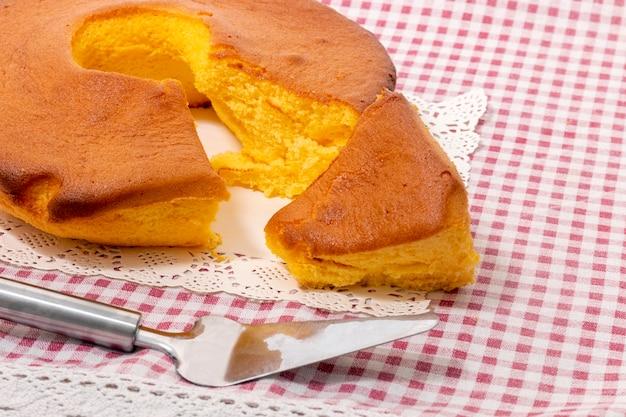 Pão de lo de ovar, bolo típico de portugal