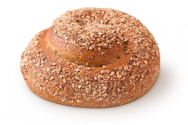Pão delicioso recentemente cozido