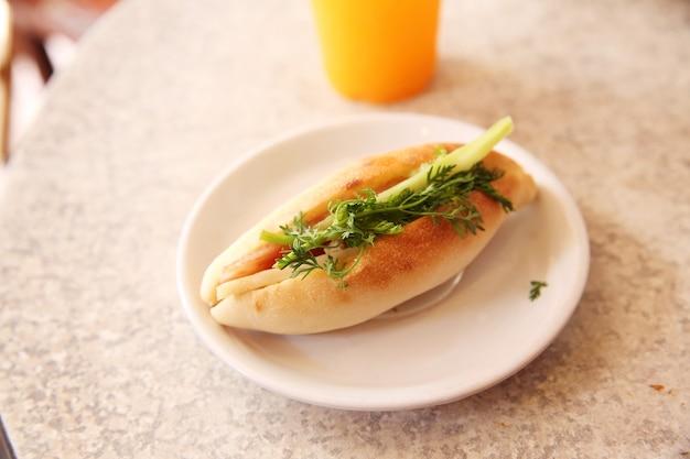 Pão vietnamita