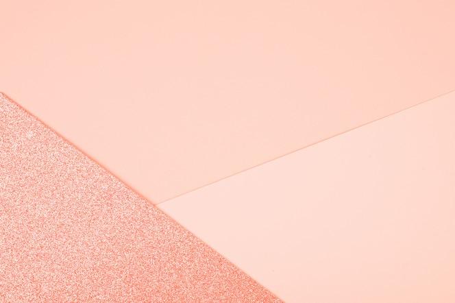 Papéis abstratos de cores pastel