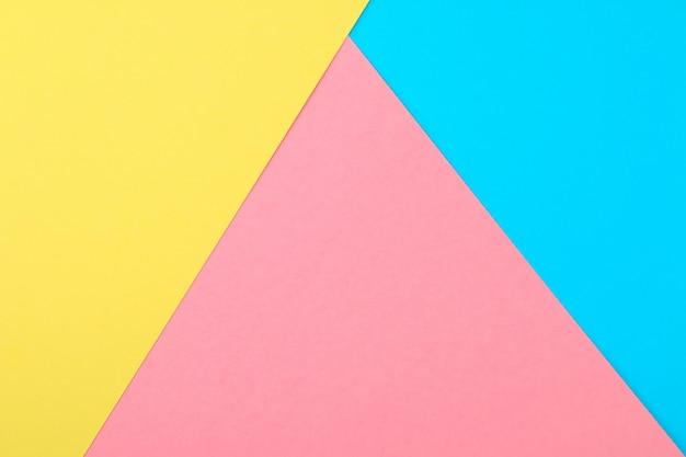 Papel abstrato é fundo colorido, design criativo para papel de parede pastel