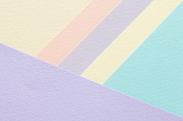 Papel abstrato é um background colorido