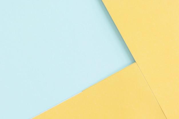Papel abstrato é um fundo colorido, design criativo para papel de parede pastel.