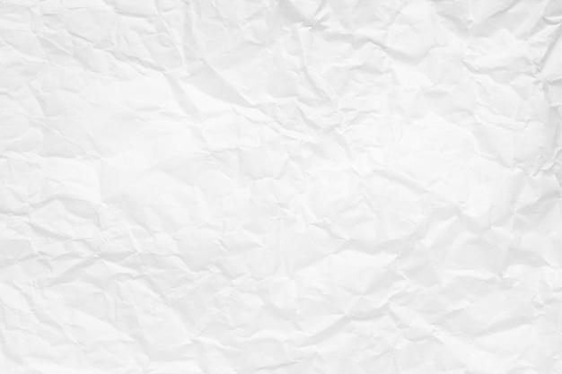 Papel amassado. papel de fundo