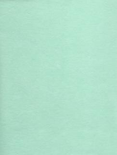 Papel azul pálido